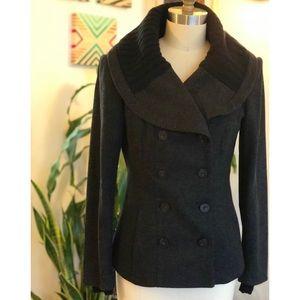ZARA Double Lapel Jacket